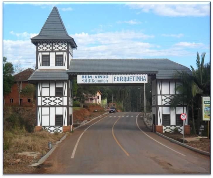 Forquetinha Rio Grande do Sul fonte: portal.brasilalemanha.com.br