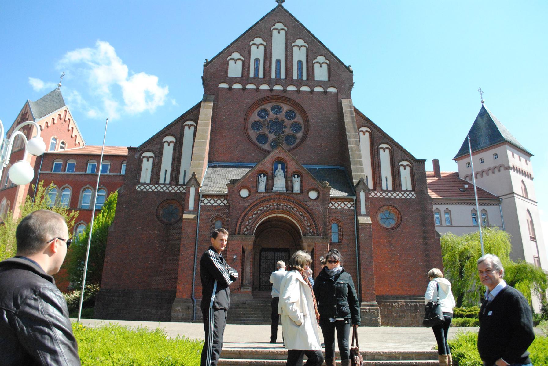 Mosteiro de Sankt Wendel (4) (1)